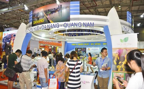 Hàng loạt chương trình khuyến mãi tại Hội chợ du lịch Quốc tế TP.HCM