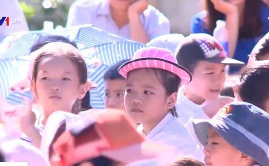 Vĩnh Long: Đẩy mạnh xây dựng trường tiểu học đạt chuẩn quốc gia