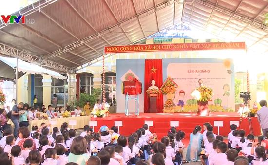 Lãnh đạo Đảng, Nhà nước dự khai giảng năm học mới tại nhiều địa phương trên cả nước
