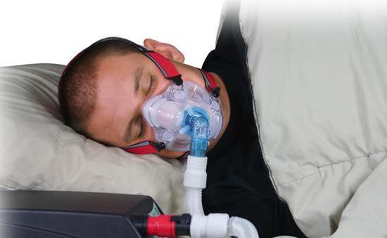 Ngừng thở khi ngủ: Nguyên nhân, dấu hiệu và điều trị