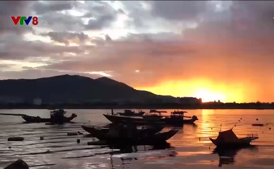 Vạn chài sông Hàn