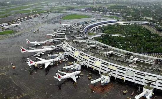 Ấn Độ chi 60 tỷ USD xây mới 100 sân bay