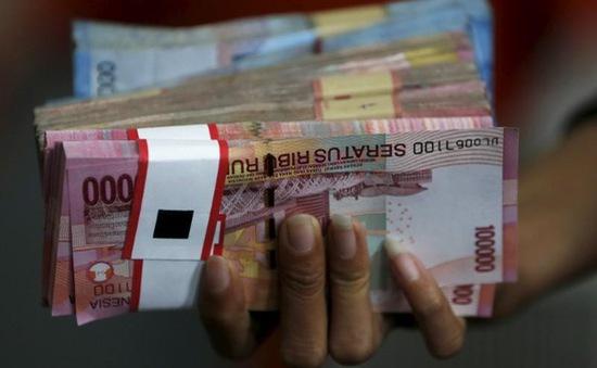 Indonesia sẽ tãng thuế nhập khẩu nếu đồng Rupiah tiếp tục giảm