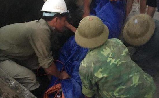 Bị đá đè ở Yên Bái, nam kỹ sư người Italy tử vong