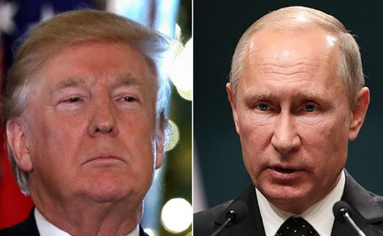 Nga - Mỹ khẩu chiến dữ dội vì chiến dịch giải phóng Idlib, Syria