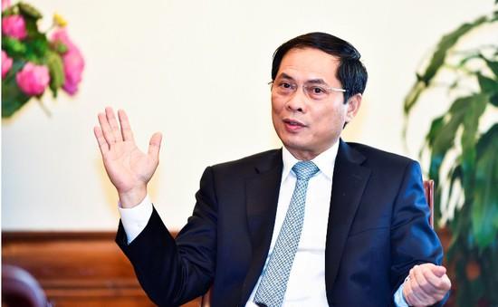 Việt Nam đóng góp tích cực, chủ động, có trách nhiệm tại Tuần lễ Cấp cao APEC 2018