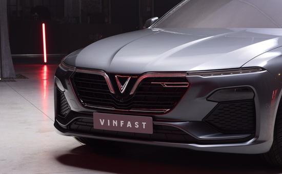 VinFast - Tôn vinh vẻ đẹp kiêu hãnh và tràn đầy năng lượng