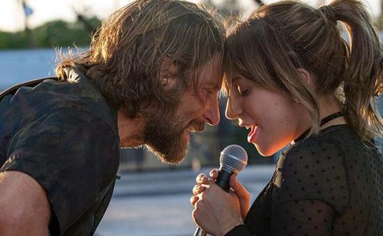 """Phim mới của Lady Gaga """"A Star Is Born"""" có thể được đề cử giải Oscar"""