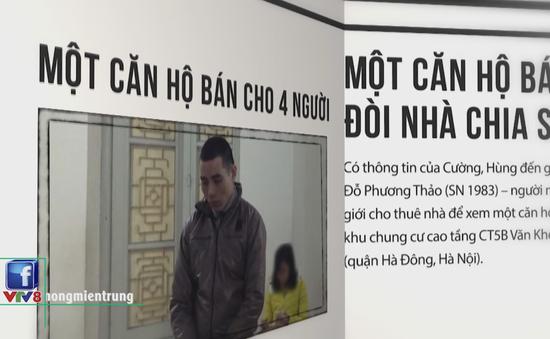 """Thoát khỏi cạm bẫy """"Lừa bán chung cư"""" (21h10 thứ Bảy, 08/9) trên VTV8"""