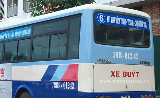 Khánh Hòa: Nhiều cơ chế ưu đãi đối với xe buýt