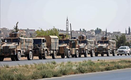 Đặc phái viên LHQ đề xuất thời hạn chót phiến quân rút khỏi Idlib