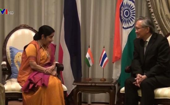 Thái Lan - Ấn Độ thúc đẩy quan hệ song phương