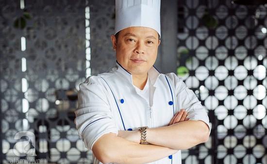 Giám khảo Vua đầu bếp Jack Lee - Người mang hương vị Việt ra thế giới