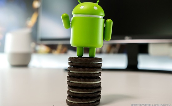 "Android Oreo: Bánh quy ""đắng ngắt"" của Google"