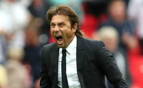 """Hết tình chẳng còn nghĩa, Conte quyết """"chơi lầy"""" với Chelsea"""