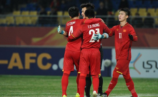 """HLV Park Hang Seo: """"Chiến thắng này là dành cho các CĐV Việt Nam"""""""