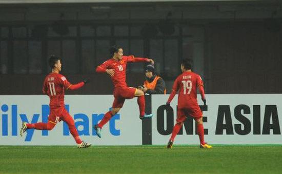 Bộ trưởng Bộ Văn hóa, Thể thao và Du lịch chúc mừng U23 Việt Nam tạo kỳ tích châu Á