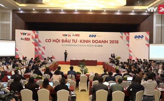 Tăng trưởng kinh tế Việt Nam năm 2018 có thể đạt 7%