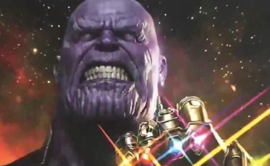 Nhân vật phản diện được chờ đợi nhất năm 2018 của điện ảnh thế giới