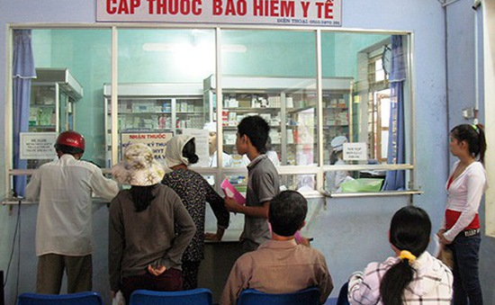 Quảng Nam: Bội chi quỹ bảo hiểm y tế 900 tỷ đồng