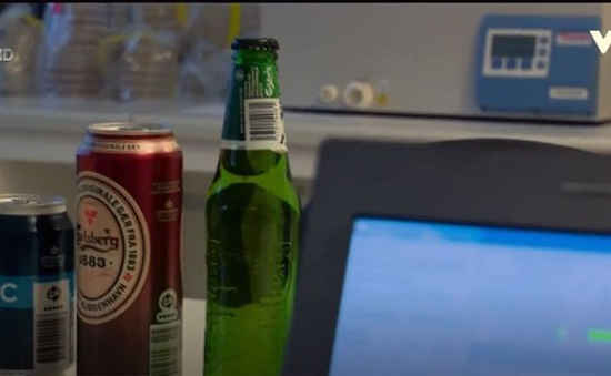 Carlsberg và Microsoft ứng dụng trí tuệ nhân tạo vào sản xuất bia