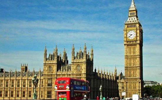 Không khí London sạch nhất trong vòng 10 năm