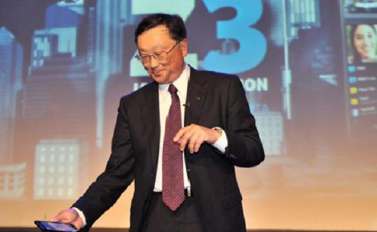 BlackBerry ra mắt sản phẩm bảo vệ xe ô tô tự lái