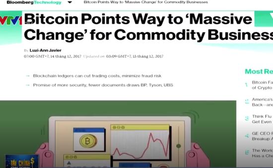 Triển vọng kinh tế từ công nghệ Blockchain