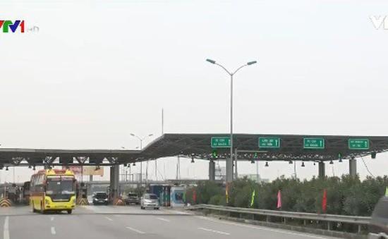 Huy động BOT xây dựng cao tốc Bắc Nam
