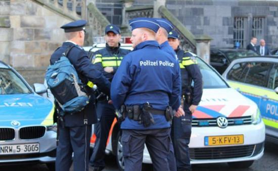 Bỉ hạ mức cảnh báo nguy cơ khủng bố