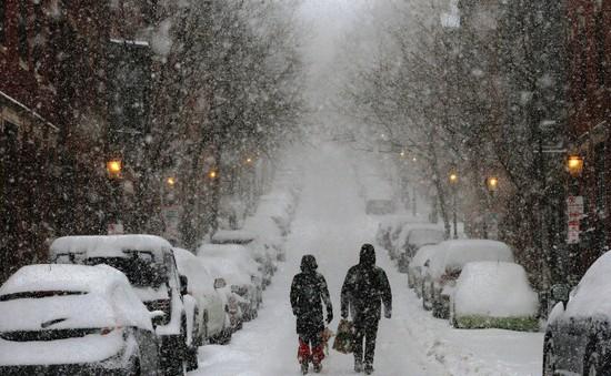 Liên Hợp Quốc: Thời tiết cực đoan sẽ diễn ra ở nhiều quốc gia