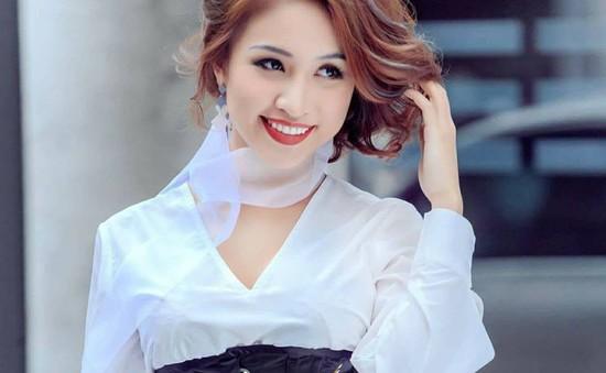Đây là phản ứng của MC Thanh Vân Hugo khi nghe chồng cũ có hạnh phúc mới