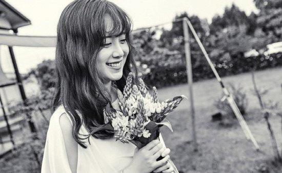 Goo Hye Sun lần đầu lên tiếng về việc rời YG