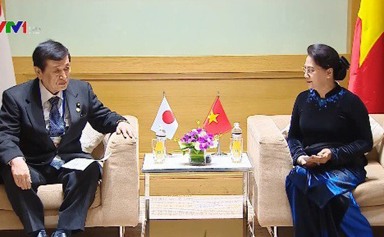 Quan hệ Việt Nam - Nhật Bản đang ở giai đoạn phát triển tốt nhất