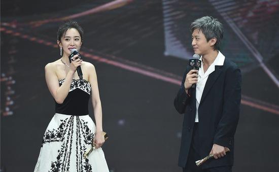 Đặng Siêu - Dương Mịch lên ngôi King & Queen tại Đêm hội Weibo 2018