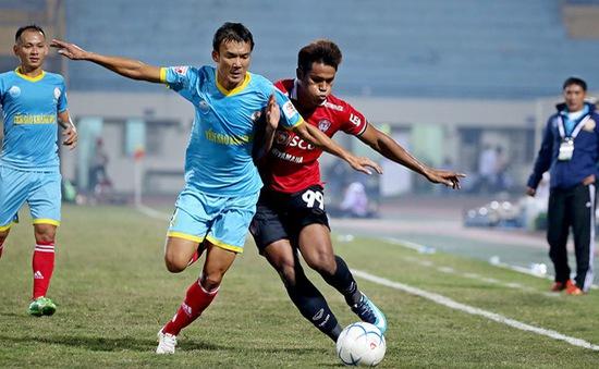 Thắng thuyết phục Sanna Khánh Hòa, Muangthong United vô địch Mekong Cup