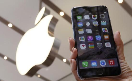 """Apple có thể """"thâm hụt"""" 16 triệu chiếc iPhone do dịch vụ thay pin"""