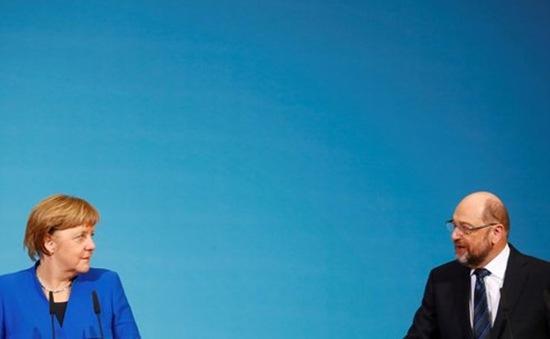Đức bắt đầu đàm phán thành lập Chính phủ mới