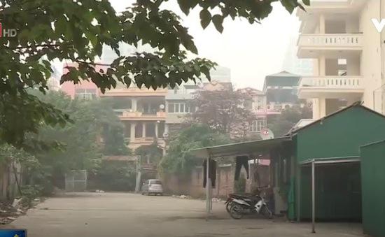 Đường 200m xây hết gần 80 tỷ đồng, quận Thanh Xuân nói gì?