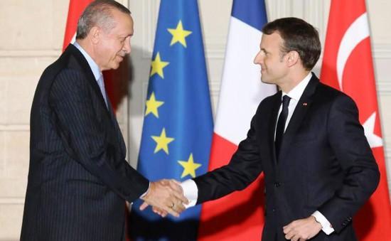 Thúc đẩy hợp tác quốc phòng Thổ Nhĩ Kỳ - Pháp