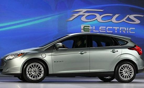 Ford tăng gấp đôi đầu tư vào xe điện