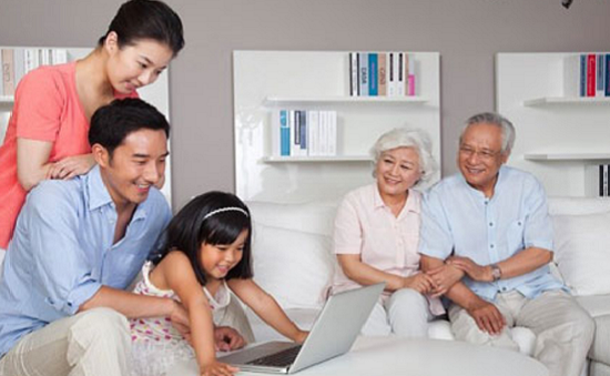 TP.HCM sẽ triển khai thí điểm Bộ tiêu chí ứng xử gia đình