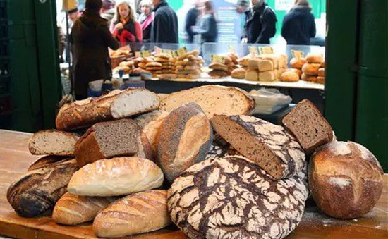 Giá lương thực toàn cầu tăng cao nhất trong 4 năm