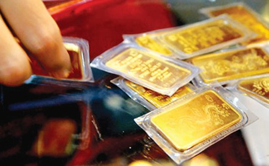 Chỉ số đồng USD chạm đáy 3 năm giúp thị trường vàng tiếp tục khởi sắc