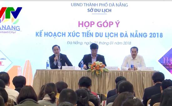 Đà Nẵng lấy ý kiến doanh nghiệp về kế hoạch xúc tiến du lịch