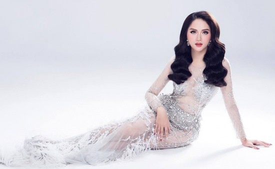 Hương Giang Idol tiết lộ lý do dự thi Hoa hậu chuyển giới Thế giới