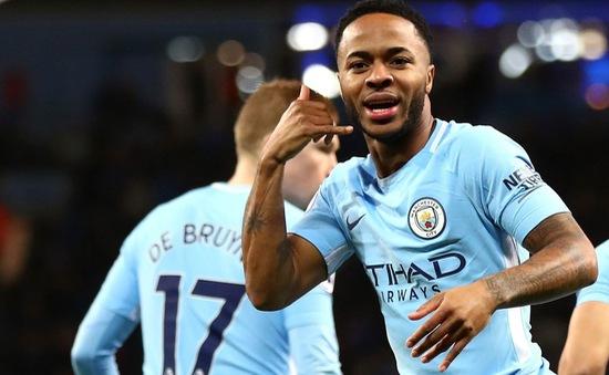 Kết quả, BXH Ngoại hạng Anh sau vòng 22: Man City, MU trở lại mạch thắng, Arsenal níu chân Chelsea!