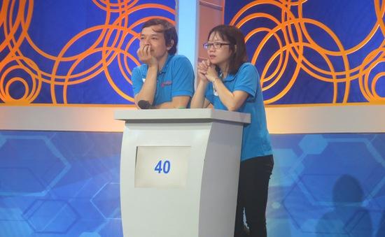 Nghệ sĩ Hoàng Tùng thể hiện màn mở két cực độc trong gameshow Tiền khéo tiền khôn