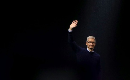 CEO Apple thức dậy mỗi sáng lúc 3h45 và đọc 800 email một ngày
