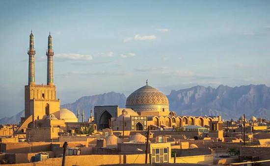 Iran phát triển du lịch nhằm phá định kiến